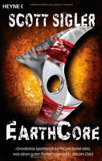 EarthCore: Thriller