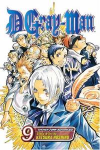 D GRAY MAN GN VOL 09 (C: 1-0-0): Nightmare Paradise by Katsura Hoshino - Paperback - from World of Books Ltd (SKU: GOR007052325)