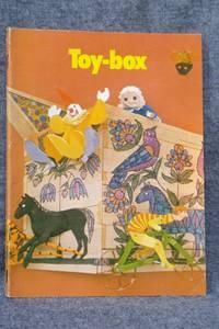 Language Development Reading 7 Toy-box