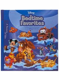 Disney Bedtime Favorites: A Treasury of Tales