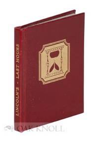 (Skokie, IL): Black Cat Press, 1968. full leather, title gilt-stamped on spine, decoration gilt-stam...