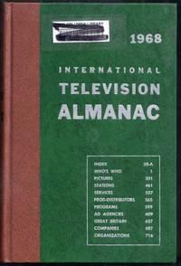1968 International Television Almanac