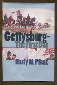 Gettysburg-The First Day