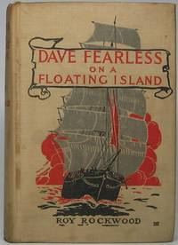 Dave Fearless on a Floating Island