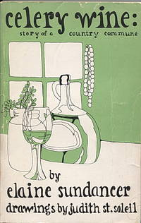 Celery Wine: story of a country commune