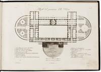 BY NAPOLEON'S KEY ARCHITECT IN ROMEProgetti architettonici per ogni specie di fabriche in stili ed usi diversi.