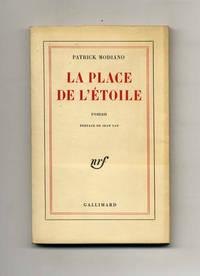 image of La Place De L'Étoile  - 1st Edition/1st Printing