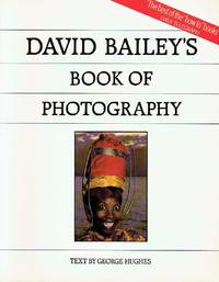 image of David Bailey's Book of Photography