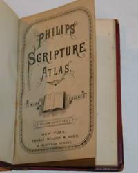 image of PHILIPS SCRIPTURE ATLAS.