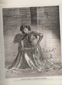 image of *SIGNED* Collection of Original and Reprint Lobby Cards, Stills, and Fashion Photographs, ca.1940-1963