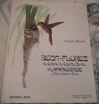 BEIJA-FLORES DO ESTADO DO ESPIRITO SANTO HUMMINGBIRDS OF STATE OF ESPIRITO SANTO Hummingbirds of State of Espirito Santo