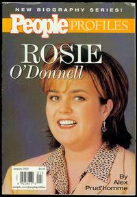 image of People Profiles: Rosie O'Donnell