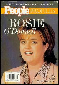 People Profiles: Rosie O'Donnell