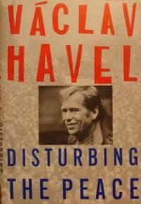 Disturbing The Peace: A Conversation wiith Karel  Hvizdala