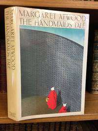 THE HANDMAID'S TALE by  Margaret Atwood - First Edition, First Printing - 1986 - from Second Story Books (SKU: 9-145-1324965)