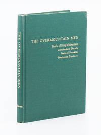 image of The Overmountain Men; Early Tennessee History, 1760-1795