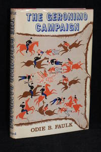 The Geronimo Campaign