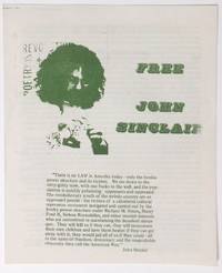 image of Free John Sinclair