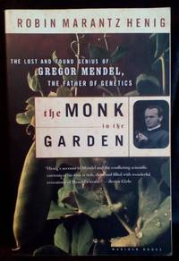 image of The Monk in the Garden