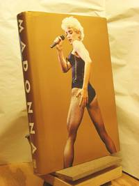Madonna: Unauthorized by  Christopher Anderson - Hardcover - 1991 - from Henniker Book Farm and Biblio.com