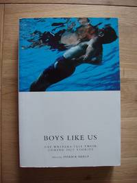 image of Boys Like Us  -  Gay Writers Tell Their Coming Out Stories