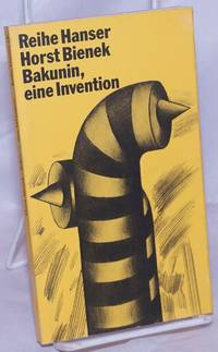 image of Bakunin, eine Invention