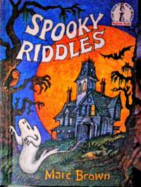 SPOOKY RIDDLES(Beginners Books)