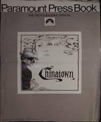 image of Chinatown Pressbook 1974 Jack Nicholson, Faye Dunaway