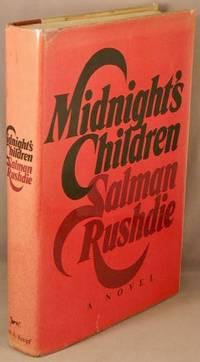 image of Midnight's Chldren.