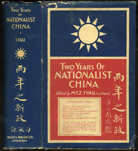 Two Years of Nationalist China