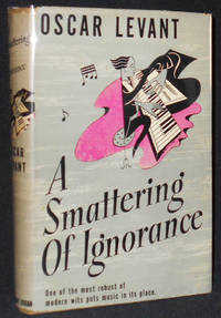 image of A Smattering of Ignorance [provenance: Ann Wyeth McCoy]