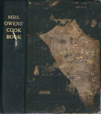 Mrs. Owens' Cook Book and Useful Household Hints by  Mrs. Frances E Owens - Hardcover - Revised Edition - 1887 - from The Novel Shoppe and Biblio.com