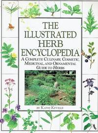 The Illustrated Herb Encyclopedia