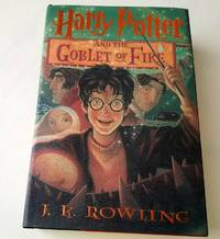 Harry Potter and the Goblet of Fire (Harry Potter Ser., Year 4)