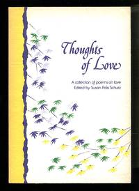 image of Thoughts of Love: A Collection of Poems on Love