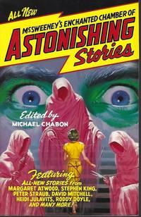 image of MCSWEENEY'S ENCHANTED CHAMBER OF ASTONISHING STORIES