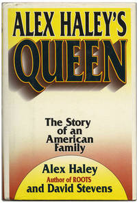 image of Queen: The Story of an American Family  - 1st Edition/1st Printing