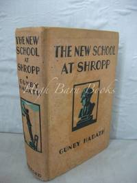 The New School At Shropp: A Public School Story