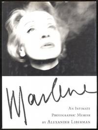 image of Marlene: An Intimate Photographic Memoir