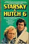 STARSKY & HUTCH No.6 - The Psychic