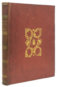 Natural History of the Insects of India, containing upwards of two hundred and twenty figures and descriptions .