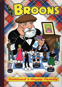 image of Broons Annual: 2000