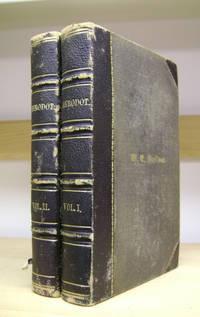 Herodoti Historiarum Libri IX, Vols. I and II