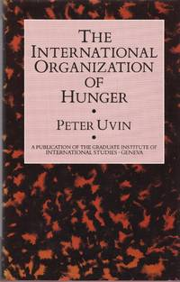 The International Organization of Hunger.