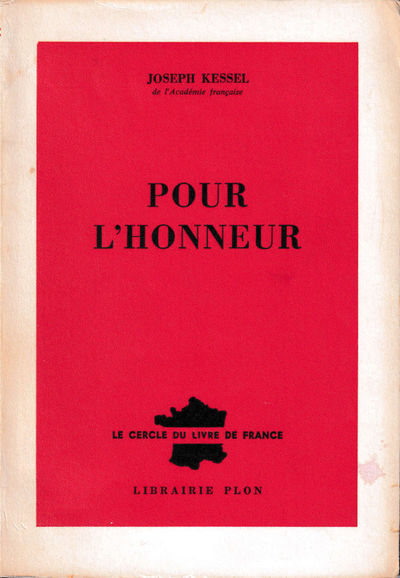 Ottawa: Plon, 1964. Paperback. Very good. 215 pp. Light creases and tanning to the spine, light soil...