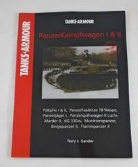 PanzerKampfwagen I & II: Tanks & Armour (Tanks And Armour)