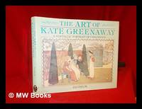 image of The art of Kate Greenaway : a nostalgic portrait of childhood