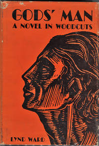 image of Gods' Man. a Novel in Woodcuts