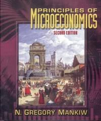 image of Principles of Microeconomics