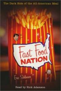 Fast Food Nation: The Dark Side of the All-American Meal by Eric Schlosser - 2002-01-08 - from Books Express and Biblio.com
